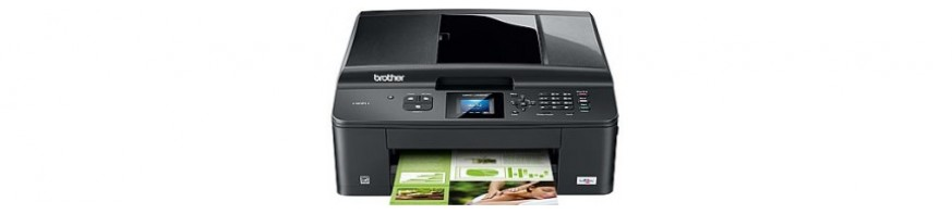 BROTHER MFC-J432W PRINTER WINDOWS 7 64 DRIVER